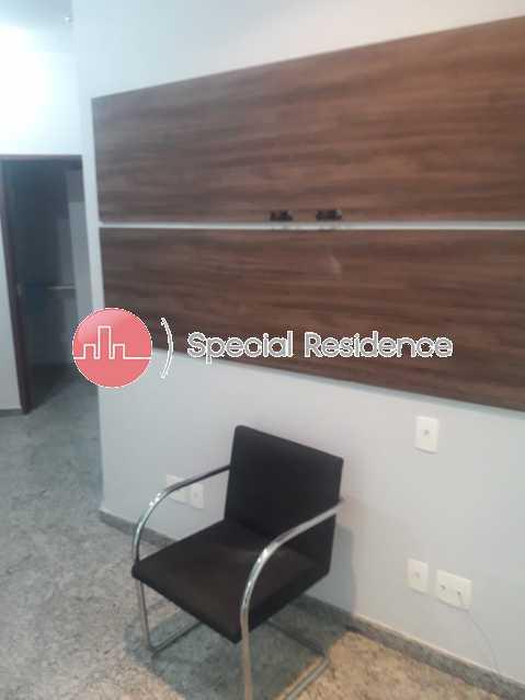 Sala Comercial 13. - Apartamento para alugar Barra da Tijuca, Rio de Janeiro - R$ 900 - LOC700047 - 7