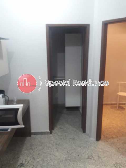 Sala Comercial 16. - Apartamento para alugar Barra da Tijuca, Rio de Janeiro - R$ 900 - LOC700047 - 19