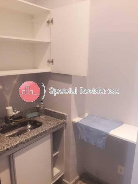 Sala Comercial 17. - Apartamento para alugar Barra da Tijuca, Rio de Janeiro - R$ 900 - LOC700047 - 20