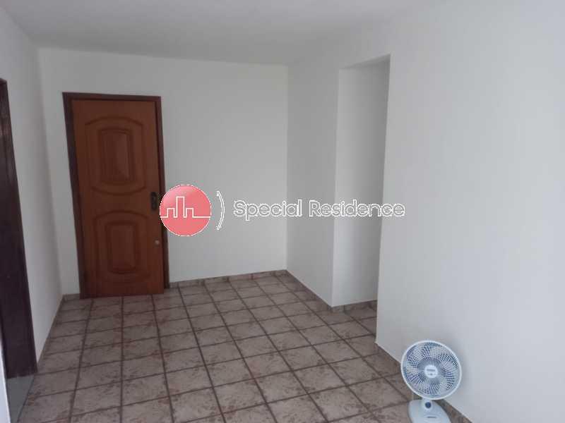 WhatsApp Image 2021-07-29 at 1 - Apartamento 2 quartos para alugar Jacarepaguá, Rio de Janeiro - R$ 1.000 - LOC201614 - 1