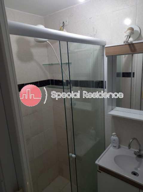WhatsApp Image 2021-07-29 at 1 - Apartamento 2 quartos para alugar Jacarepaguá, Rio de Janeiro - R$ 1.000 - LOC201614 - 14