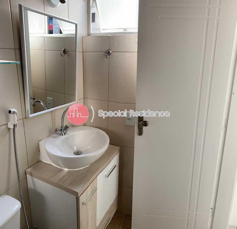 IMG_7784 - Apartamento 2 quartos para alugar Barra da Tijuca, Rio de Janeiro - R$ 2.300 - LOC201615 - 11