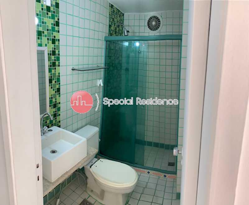 IMG_7770 - Apartamento 2 quartos para alugar Barra da Tijuca, Rio de Janeiro - R$ 2.300 - LOC201615 - 15