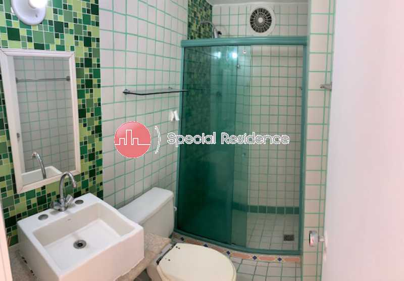 IMG_7769 - Apartamento 2 quartos para alugar Barra da Tijuca, Rio de Janeiro - R$ 2.300 - LOC201615 - 16