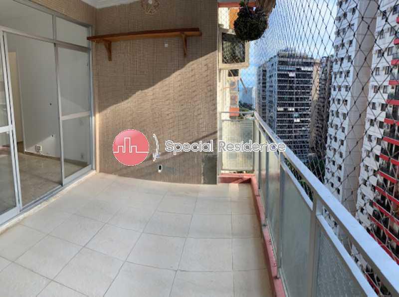 IMG_7768 - Apartamento 2 quartos para alugar Barra da Tijuca, Rio de Janeiro - R$ 2.300 - LOC201615 - 4