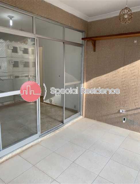 IMG_7766 - Apartamento 2 quartos para alugar Barra da Tijuca, Rio de Janeiro - R$ 2.300 - LOC201615 - 5
