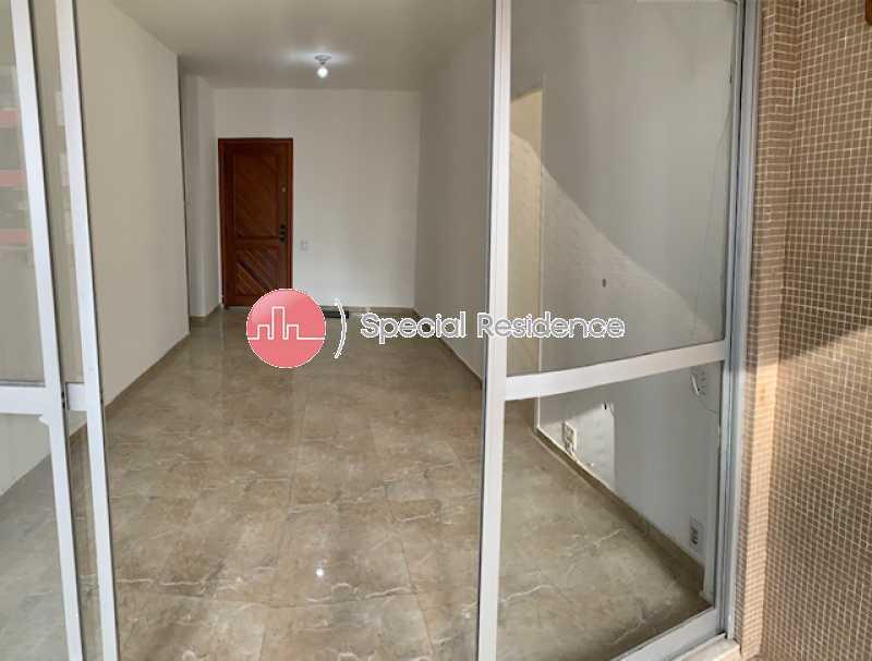 IMG_7765 - Apartamento 2 quartos para alugar Barra da Tijuca, Rio de Janeiro - R$ 2.300 - LOC201615 - 3
