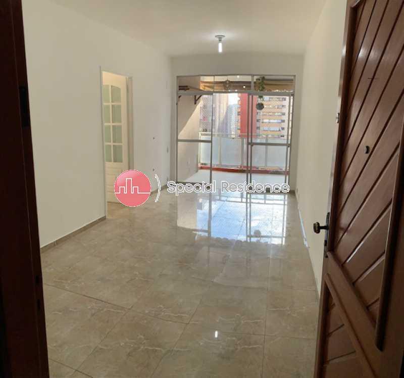 IMG_7763 - Apartamento 2 quartos para alugar Barra da Tijuca, Rio de Janeiro - R$ 2.300 - LOC201615 - 1
