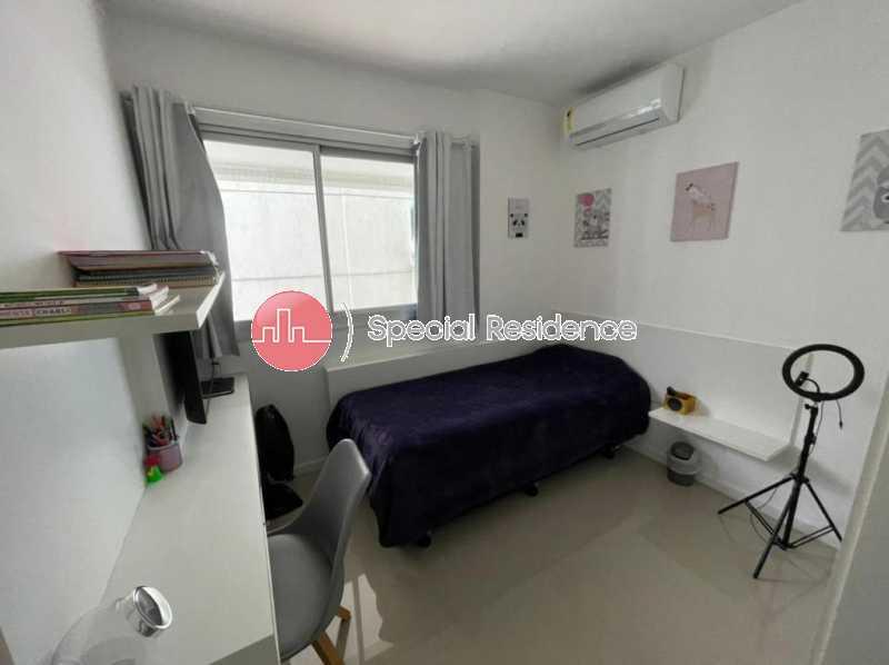 WhatsApp Image 2021-08-06 at 1 - Apartamento 4 quartos à venda Jacarepaguá, Rio de Janeiro - R$ 1.400.000 - 400430 - 11