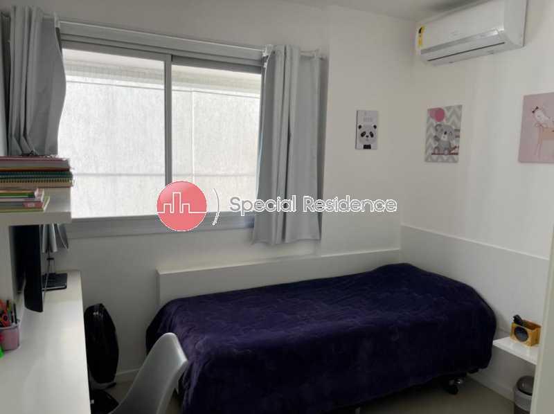 WhatsApp Image 2021-08-06 at 1 - Apartamento 4 quartos à venda Jacarepaguá, Rio de Janeiro - R$ 1.400.000 - 400430 - 13