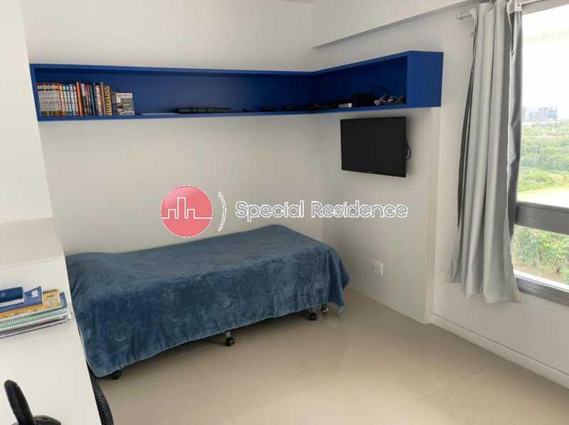 WhatsApp Image 2021-08-06 at 1 - Apartamento 4 quartos à venda Jacarepaguá, Rio de Janeiro - R$ 1.400.000 - 400430 - 16