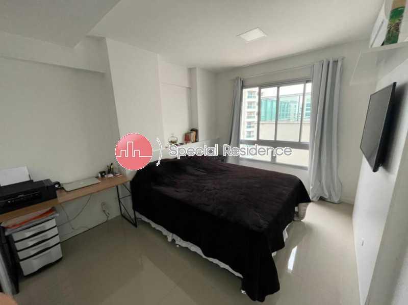 WhatsApp Image 2021-08-06 at 1 - Apartamento 4 quartos à venda Jacarepaguá, Rio de Janeiro - R$ 1.400.000 - 400430 - 22