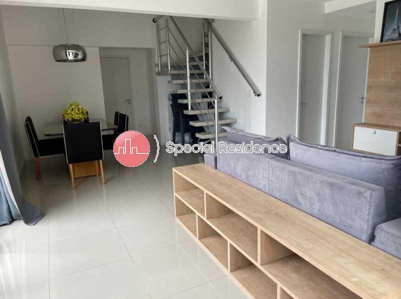 WhatsApp Image 2021-08-06 at 1 - Apartamento 4 quartos à venda Jacarepaguá, Rio de Janeiro - R$ 1.400.000 - 400430 - 4