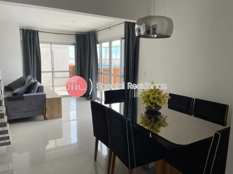 WhatsApp Image 2021-08-06 at 1 - Apartamento 4 quartos à venda Jacarepaguá, Rio de Janeiro - R$ 1.400.000 - 400430 - 6