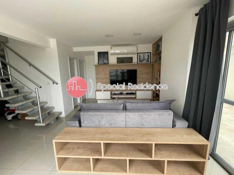 WhatsApp Image 2021-08-06 at 1 - Apartamento 4 quartos à venda Jacarepaguá, Rio de Janeiro - R$ 1.400.000 - 400430 - 5