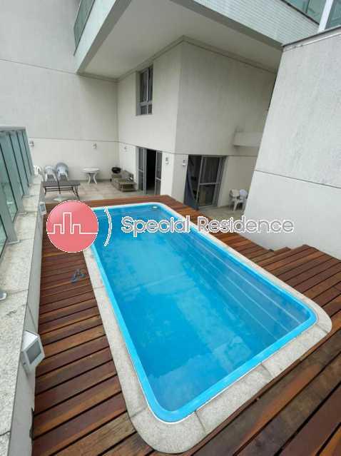 WhatsApp Image 2021-08-06 at 1 - Apartamento 4 quartos à venda Jacarepaguá, Rio de Janeiro - R$ 1.400.000 - 400430 - 9