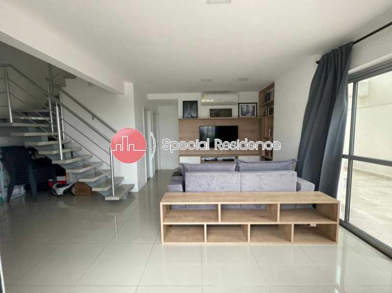 WhatsApp Image 2021-08-06 at 1 - Apartamento 4 quartos à venda Jacarepaguá, Rio de Janeiro - R$ 1.400.000 - 400430 - 3