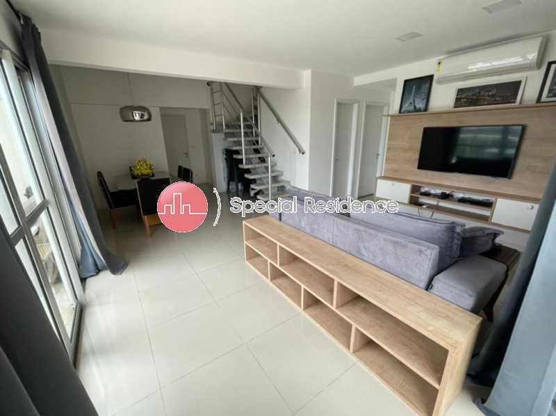 WhatsApp Image 2021-08-06 at 1 - Apartamento 4 quartos à venda Jacarepaguá, Rio de Janeiro - R$ 1.400.000 - 400430 - 7