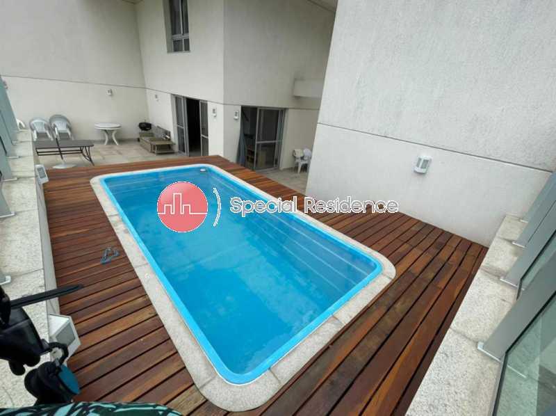 WhatsApp Image 2021-08-06 at 1 - Apartamento 4 quartos à venda Jacarepaguá, Rio de Janeiro - R$ 1.400.000 - 400430 - 28