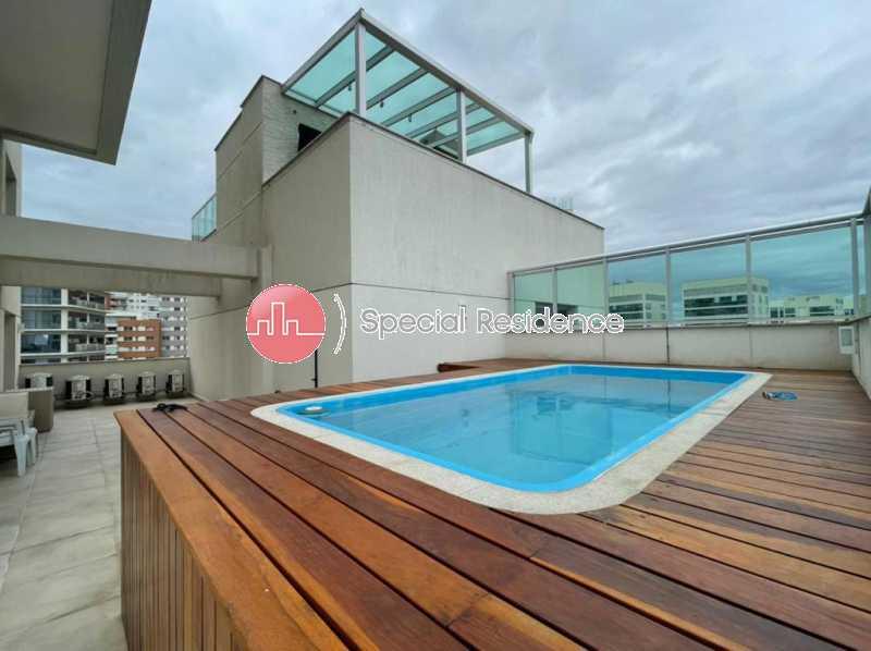 WhatsApp Image 2021-08-06 at 1 - Apartamento 4 quartos à venda Jacarepaguá, Rio de Janeiro - R$ 1.400.000 - 400430 - 29