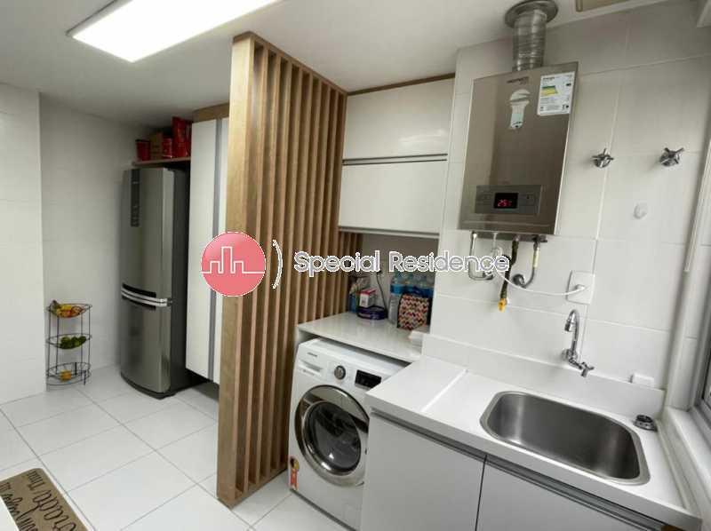 WhatsApp Image 2021-08-06 at 1 - Apartamento 4 quartos à venda Jacarepaguá, Rio de Janeiro - R$ 1.400.000 - 400430 - 30