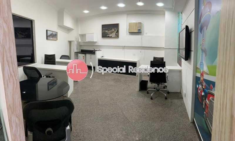 WhatsApp Image 2021-08-04 at 1 - Sala Comercial 34m² para alugar Barra da Tijuca, Rio de Janeiro - R$ 1.000 - LOC700048 - 3