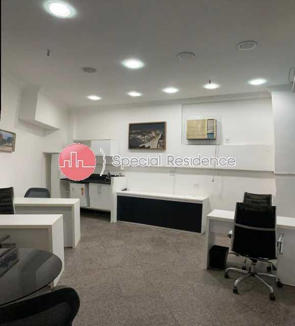 WhatsApp Image 2021-08-04 at 1 - Sala Comercial 34m² para alugar Barra da Tijuca, Rio de Janeiro - R$ 1.000 - LOC700048 - 1