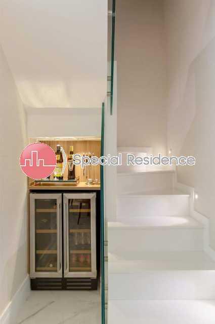 37f96a6b-a2a6-4dae-9b43-c67ab2 - Cobertura 3 quartos à venda Recreio dos Bandeirantes, Rio de Janeiro - R$ 1.050.000 - 500443 - 13