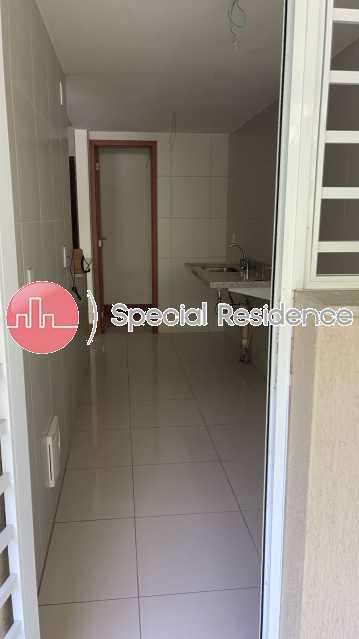 WhatsApp Image 2021-08-23 at 1 - Apartamento 2 quartos à venda Recreio dos Bandeirantes, Rio de Janeiro - R$ 649.000 - 201807 - 3