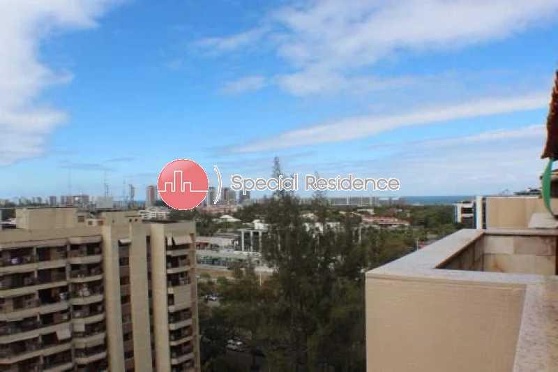 3685_G1625685903 - Cobertura 4 quartos para alugar Barra da Tijuca, Rio de Janeiro - R$ 8.800 - LOC500067 - 5