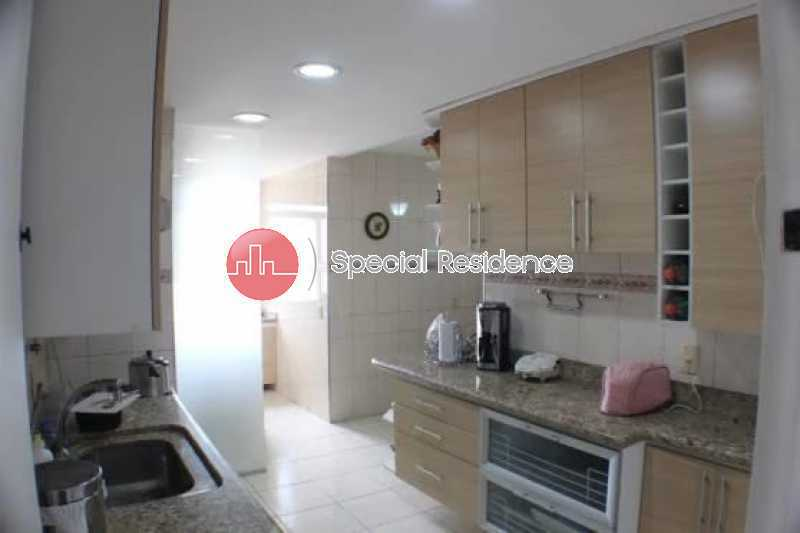 3685_G1625685905 - Cobertura 4 quartos para alugar Barra da Tijuca, Rio de Janeiro - R$ 8.800 - LOC500067 - 17