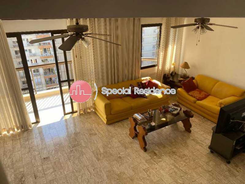 3685_G1625685912 - Cobertura 4 quartos para alugar Barra da Tijuca, Rio de Janeiro - R$ 8.800 - LOC500067 - 4