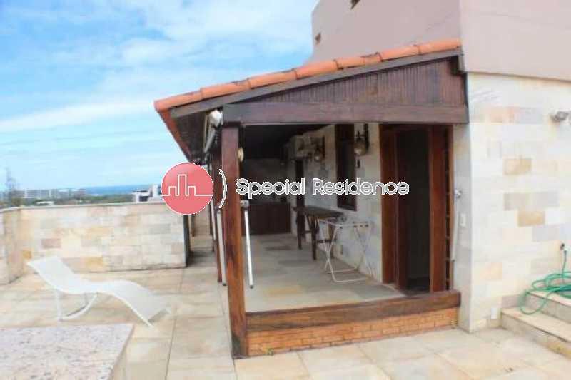 3685_G1625685891 - Cobertura 4 quartos para alugar Barra da Tijuca, Rio de Janeiro - R$ 8.800 - LOC500067 - 21