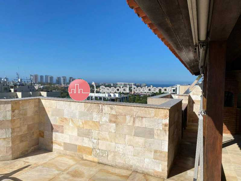 3685_G1625685915 - Cobertura 4 quartos para alugar Barra da Tijuca, Rio de Janeiro - R$ 8.800 - LOC500067 - 20