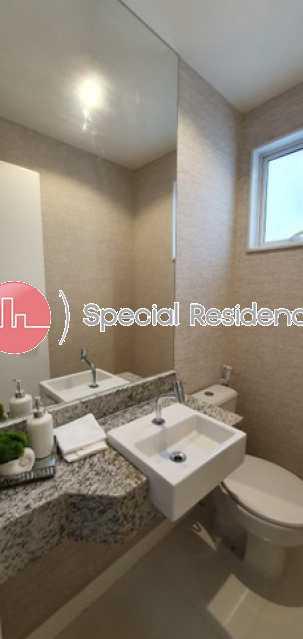 657144432431793 - Cobertura 3 quartos para alugar Barra da Tijuca, Rio de Janeiro - R$ 12.000 - LOC500068 - 14
