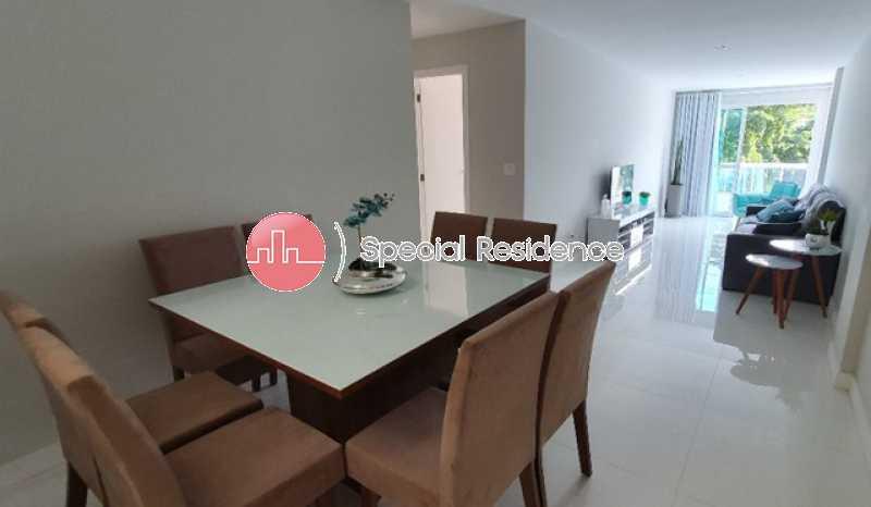 653179314345983 - Cobertura 3 quartos para alugar Barra da Tijuca, Rio de Janeiro - R$ 12.000 - LOC500068 - 6