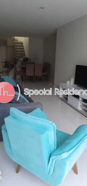653169677921941 - Cobertura 3 quartos para alugar Barra da Tijuca, Rio de Janeiro - R$ 12.000 - LOC500068 - 4
