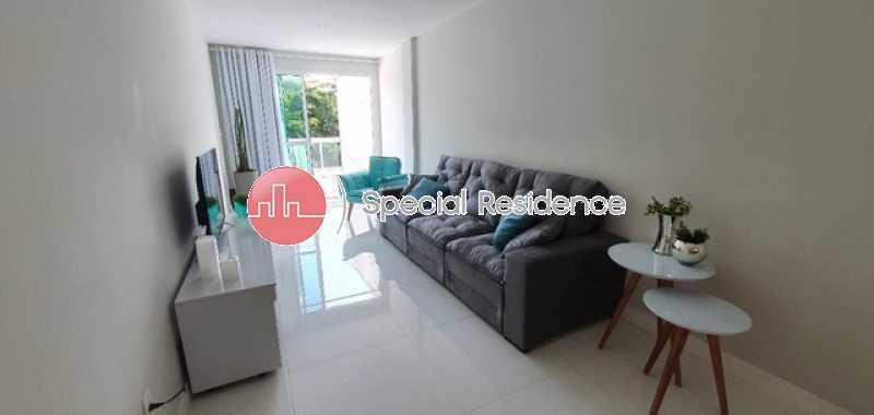 652164918756227 - Cobertura 3 quartos para alugar Barra da Tijuca, Rio de Janeiro - R$ 12.000 - LOC500068 - 8