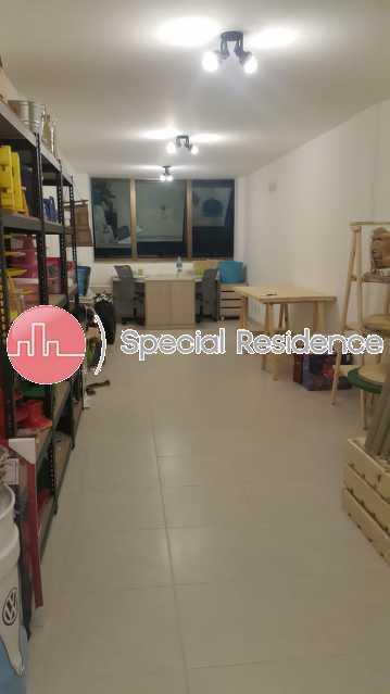 370191b6-3390-4413-b3e3-71205f - Sala Comercial 35m² à venda Recreio dos Bandeirantes, Rio de Janeiro - R$ 199.000 - 700066 - 3