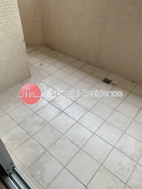 WhatsApp Image 2021-08-28 at 1 - Apartamento 2 quartos para alugar Barra da Tijuca, Rio de Janeiro - R$ 2.200 - LOC201618 - 12