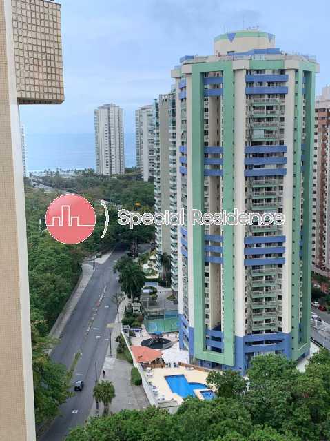 WhatsApp Image 2021-08-28 at 1 - Apartamento 2 quartos para alugar Barra da Tijuca, Rio de Janeiro - R$ 2.200 - LOC201618 - 1