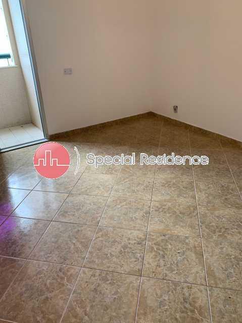 WhatsApp Image 2021-08-28 at 1 - Apartamento 2 quartos para alugar Barra da Tijuca, Rio de Janeiro - R$ 2.200 - LOC201618 - 10