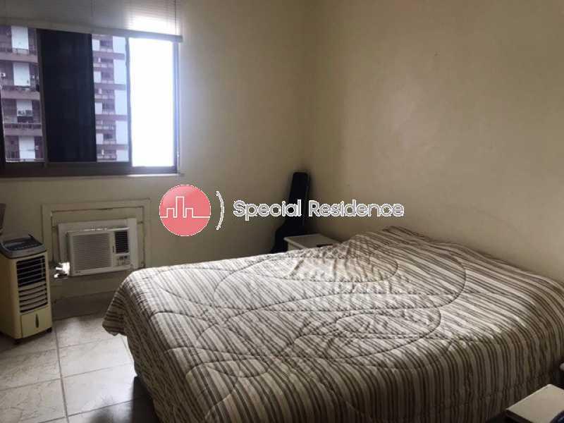 752161806684284 - Apartamento 1 quarto para alugar Barra da Tijuca, Rio de Janeiro - R$ 2.300 - LOC100485 - 6