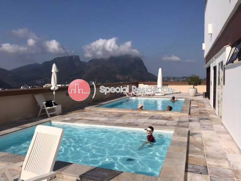 752158203959009 - Apartamento 1 quarto para alugar Barra da Tijuca, Rio de Janeiro - R$ 2.300 - LOC100485 - 13