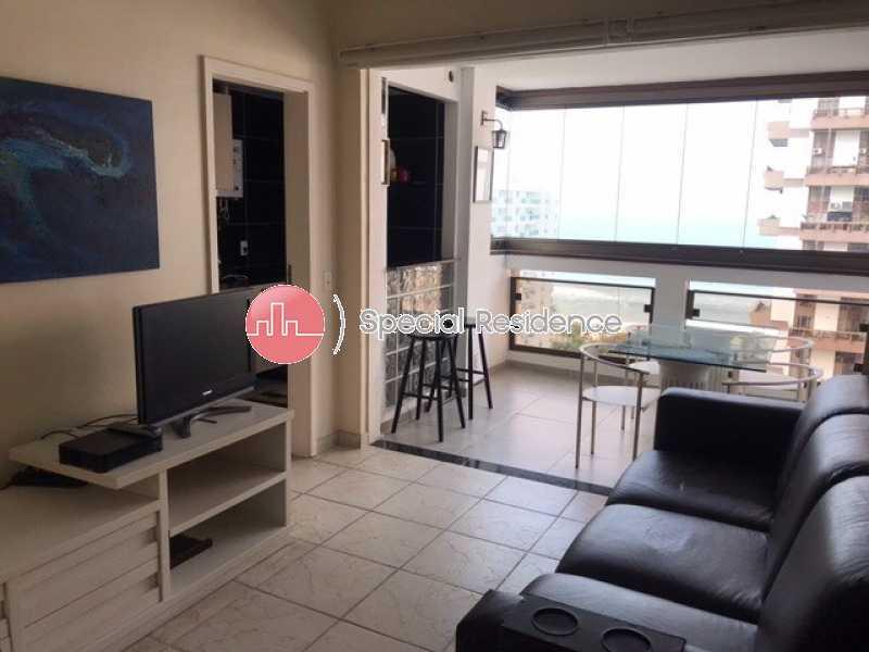 752105683050584 - Apartamento 1 quarto para alugar Barra da Tijuca, Rio de Janeiro - R$ 2.300 - LOC100485 - 3