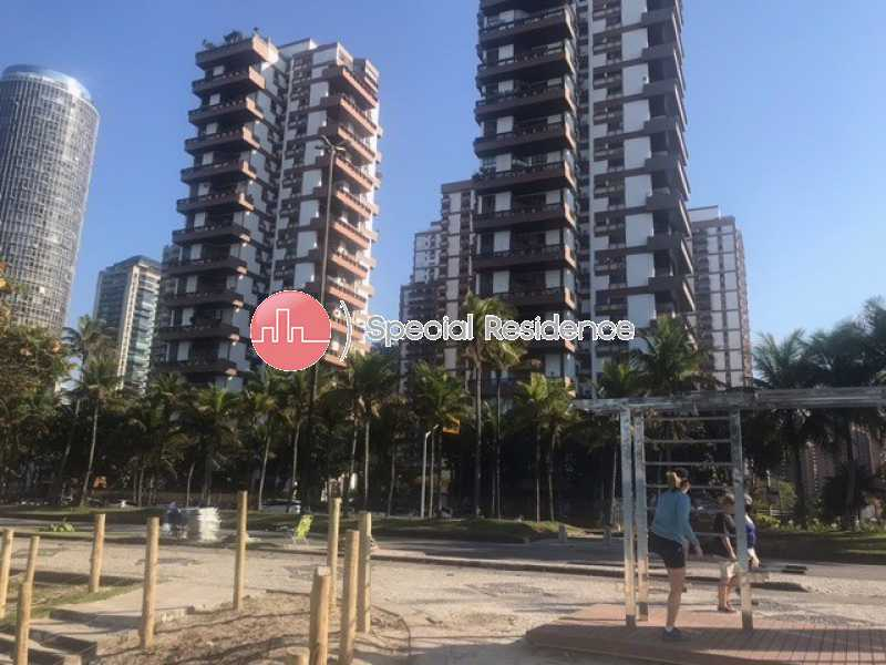 750128805465695 - Apartamento 1 quarto para alugar Barra da Tijuca, Rio de Janeiro - R$ 2.300 - LOC100485 - 14