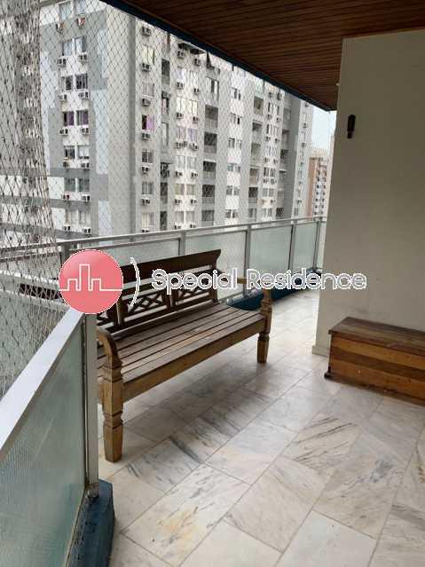 WhatsApp Image 2021-09-11 at 1 - Apartamento 2 quartos para alugar Barra da Tijuca, Rio de Janeiro - R$ 2.600 - LOC201620 - 1