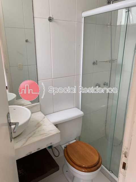 WhatsApp Image 2021-09-11 at 1 - Apartamento 2 quartos para alugar Barra da Tijuca, Rio de Janeiro - R$ 2.600 - LOC201620 - 19