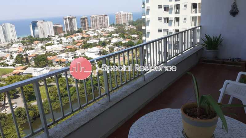 4990_G1582229618 - Apartamento 3 quartos para alugar Barra da Tijuca, Rio de Janeiro - R$ 5.000 - LOC500069 - 10