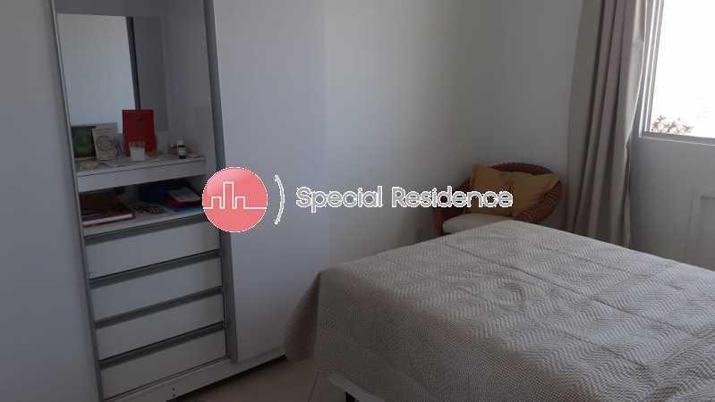4990_G1582229574 - Apartamento 3 quartos para alugar Barra da Tijuca, Rio de Janeiro - R$ 5.000 - LOC500069 - 23